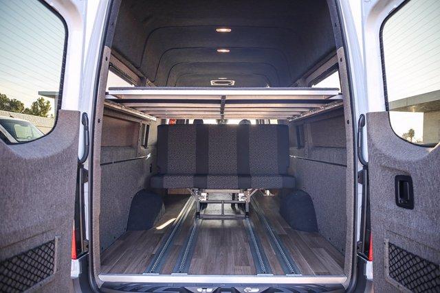 2020 Mercedes-Benz Sprinter 2500 High Roof 4x4, Crew Van #S1363 - photo 1