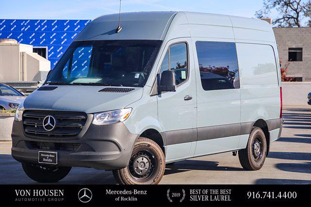 2020 Mercedes-Benz Sprinter 2500 Standard Roof 4x2, Crew Van #S1368 - photo 1