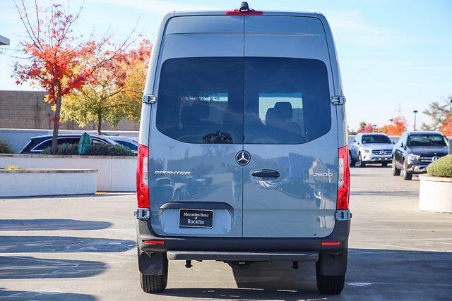 2020 Mercedes-Benz Sprinter 2500 Standard Roof 4x2, Crew Van #S1368 - photo 10