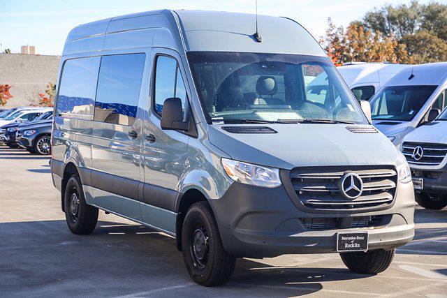 2020 Mercedes-Benz Sprinter 2500 Standard Roof 4x2, Crew Van #S1368 - photo 14
