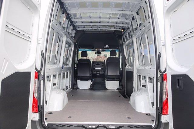 2020 Mercedes-Benz Sprinter 2500 Standard Roof 4x2, Empty Cargo Van #S1377 - photo 1