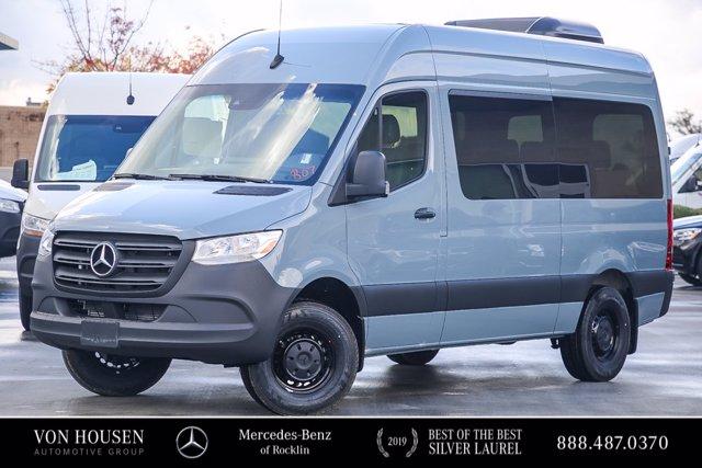 2020 Mercedes-Benz Sprinter 2500 Standard Roof 4x2, Passenger Wagon #S1378 - photo 1