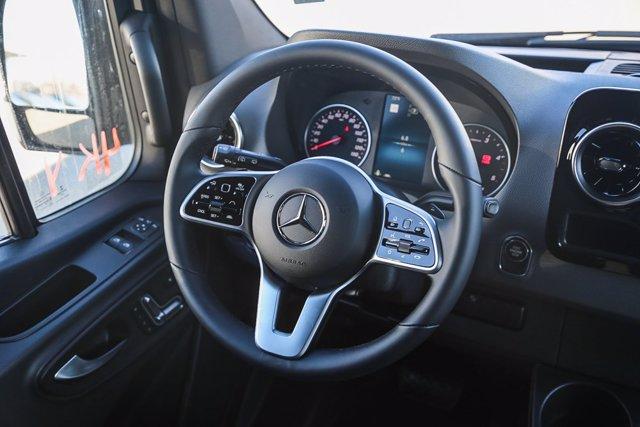 2020 Mercedes-Benz Sprinter 2500 High Roof 4x4, Empty Cargo Van #S1387 - photo 27