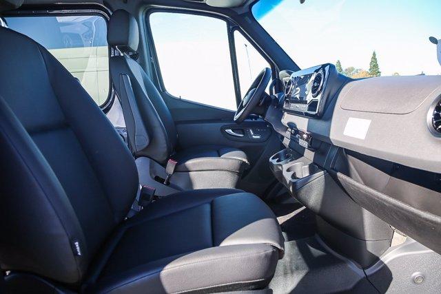 2020 Mercedes-Benz Sprinter 2500 High Roof 4x4, Empty Cargo Van #S1387 - photo 7