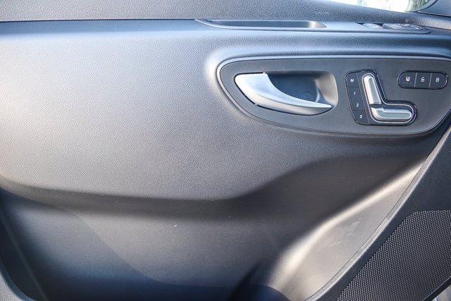 2020 Mercedes-Benz Sprinter 2500 High Roof 4x4, Empty Cargo Van #S1387 - photo 13
