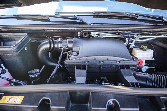 2020 Mercedes-Benz Sprinter 2500 High Roof 4x4, Empty Cargo Van #S1387 - photo 22
