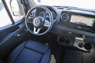 2020 Mercedes-Benz Sprinter 2500 High Roof 4x4, Empty Cargo Van #S1387 - photo 3