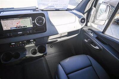 2020 Mercedes-Benz Sprinter 2500 High Roof 4x4, Empty Cargo Van #S1387 - photo 5