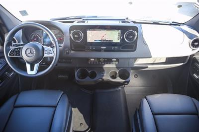 2020 Mercedes-Benz Sprinter 2500 High Roof 4x4, Empty Cargo Van #S1387 - photo 4