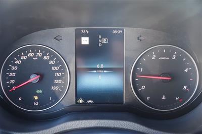 2020 Mercedes-Benz Sprinter 2500 High Roof 4x4, Empty Cargo Van #S1387 - photo 17