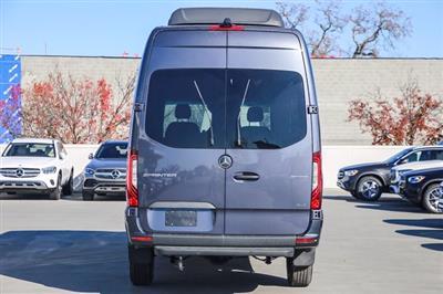 2020 Mercedes-Benz Sprinter 2500 High Roof 4x4, Empty Cargo Van #S1387 - photo 28