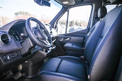 2020 Mercedes-Benz Sprinter 2500 High Roof 4x4, Empty Cargo Van #S1387 - photo 8