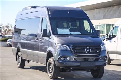 2020 Mercedes-Benz Sprinter 2500 High Roof 4x4, Empty Cargo Van #S1387 - photo 14