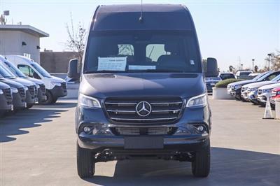 2020 Mercedes-Benz Sprinter 2500 High Roof 4x4, Empty Cargo Van #S1387 - photo 16