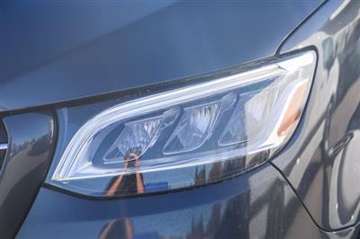 2020 Mercedes-Benz Sprinter 2500 High Roof 4x4, Empty Cargo Van #S1387 - photo 18
