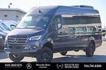 2020 Mercedes-Benz Sprinter 2500 High Roof 4x4, Empty Cargo Van #S1387 - photo 1