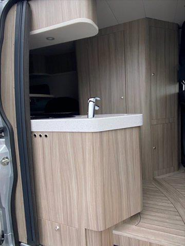 2020 Mercedes-Benz Sprinter 2500 Standard Roof 4x4, Other/Specialty #S1394 - photo 7