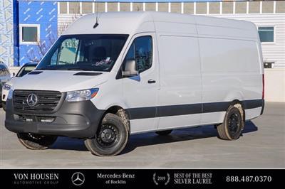 2020 Mercedes-Benz Sprinter 2500 High Roof 4x2, Empty Cargo Van #S1399 - photo 1