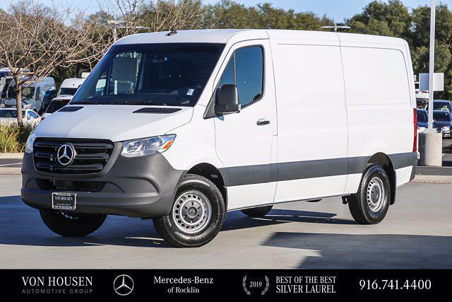 2021 Mercedes-Benz Sprinter 2500 4x2, Empty Cargo Van #S1402 - photo 1