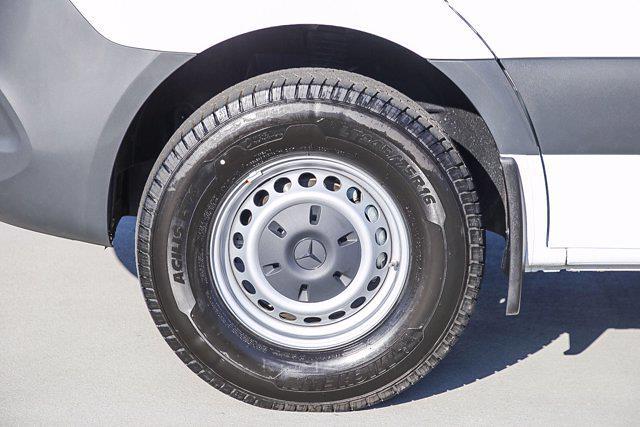 2021 Mercedes-Benz Sprinter 2500 4x2, Empty Cargo Van #S1402 - photo 12