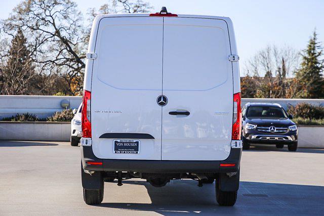 2021 Mercedes-Benz Sprinter 2500 4x2, Empty Cargo Van #S1402 - photo 6