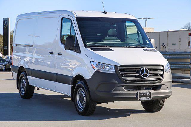 2021 Mercedes-Benz Sprinter 2500 4x2, Empty Cargo Van #S1402 - photo 8