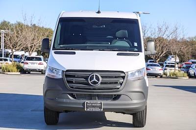 2021 Mercedes-Benz Sprinter 2500 4x2, Empty Cargo Van #S1402 - photo 9