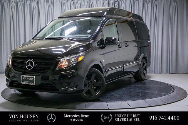 2020 Mercedes-Benz Metris 4x2, Passenger Wagon #S1404 - photo 1