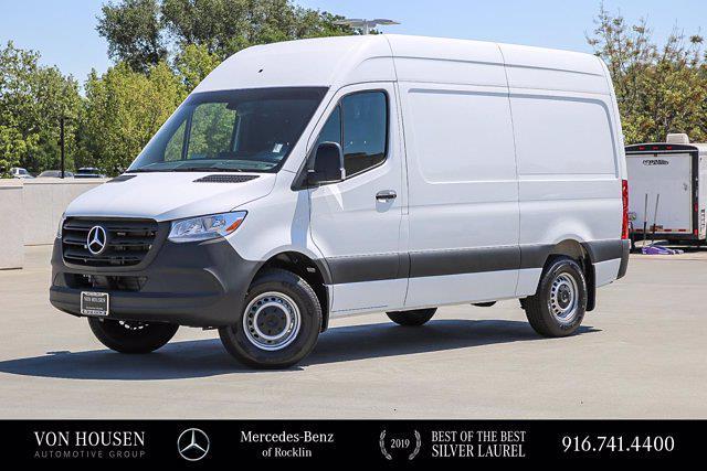 2021 Mercedes-Benz Sprinter 1500 4x2, Empty Cargo Van #S1407 - photo 1
