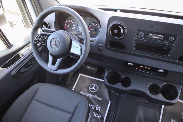 2021 Mercedes-Benz Sprinter 2500 4x2, Empty Cargo Van #S1409 - photo 4