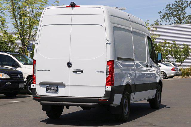 2021 Mercedes-Benz Sprinter 2500 4x2, Empty Cargo Van #S1409 - photo 12