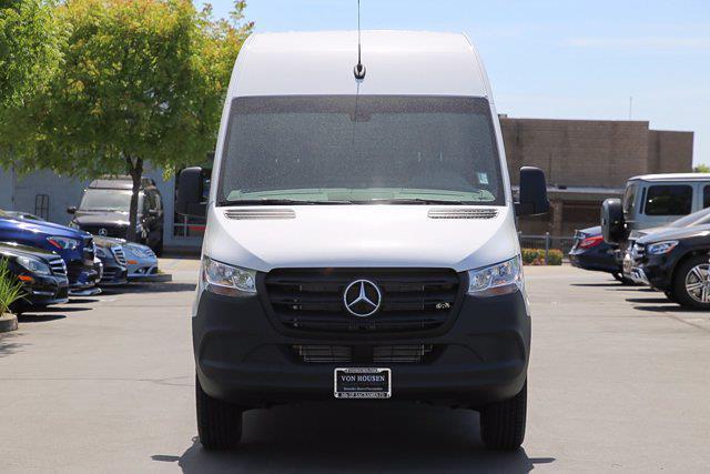 2021 Mercedes-Benz Sprinter 2500 4x2, Empty Cargo Van #S1409 - photo 16