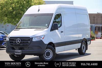 2021 Mercedes-Benz Sprinter 2500 4x2, Empty Cargo Van #S1409 - photo 1
