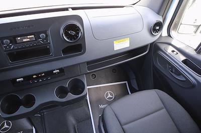2021 Mercedes-Benz Sprinter 2500 4x2, Empty Cargo Van #S1409 - photo 5