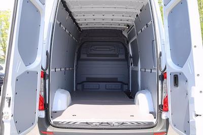 2021 Mercedes-Benz Sprinter 2500 4x2, Empty Cargo Van #S1409 - photo 2