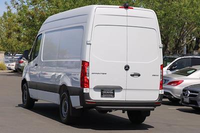 2021 Mercedes-Benz Sprinter 2500 4x2, Empty Cargo Van #S1409 - photo 6
