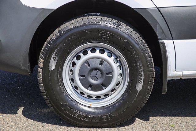 2021 Mercedes-Benz Sprinter 1500 4x2, Empty Cargo Van #S1410 - photo 21