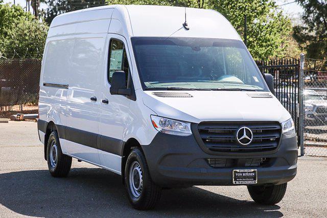 2021 Mercedes-Benz Sprinter 1500 4x2, Empty Cargo Van #S1410 - photo 14
