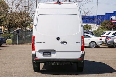 2021 Mercedes-Benz Sprinter 1500 4x2, Empty Cargo Van #S1410 - photo 10