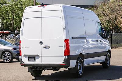 2021 Mercedes-Benz Sprinter 1500 4x2, Empty Cargo Van #S1410 - photo 12