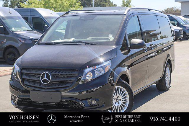 2021 Mercedes-Benz Metris 4x2, Passenger Wagon #S1411 - photo 1