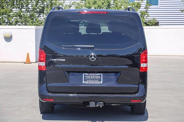 2021 Mercedes-Benz Metris 4x2, Passenger Wagon #S1411 - photo 9