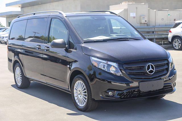 2021 Mercedes-Benz Metris 4x2, Passenger Wagon #S1411 - photo 13