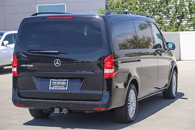 2021 Mercedes-Benz Metris 4x2, Passenger Wagon #S1411 - photo 11