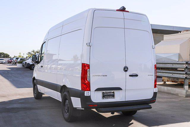 2021 Sprinter 2500 4x2,  Empty Cargo Van #S1415 - photo 6