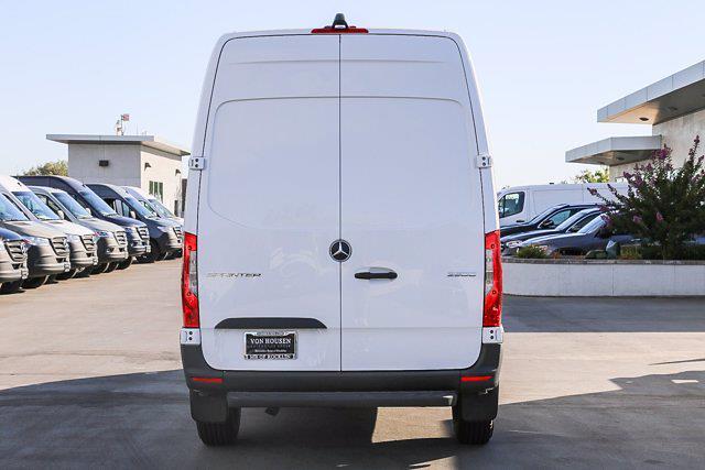 2021 Sprinter 2500 4x2,  Empty Cargo Van #S1415 - photo 10