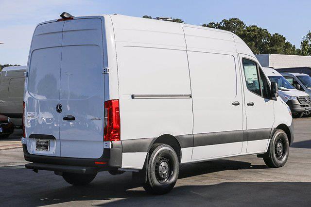 2021 Sprinter 2500 4x2,  Empty Cargo Van #S1415 - photo 12