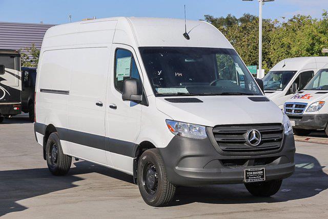 2021 Sprinter 2500 4x2,  Empty Cargo Van #S1415 - photo 14
