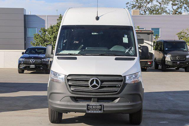 2021 Sprinter 2500 4x2,  Empty Cargo Van #S1415 - photo 16