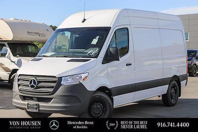 2021 Sprinter 2500 4x2,  Empty Cargo Van #S1415 - photo 1